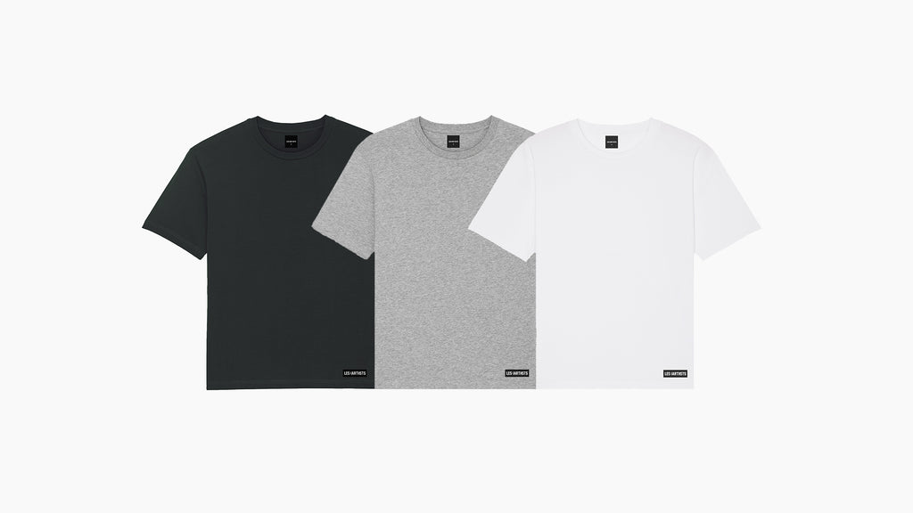 LES (ART)ISTS TEE SHIRT BASIC