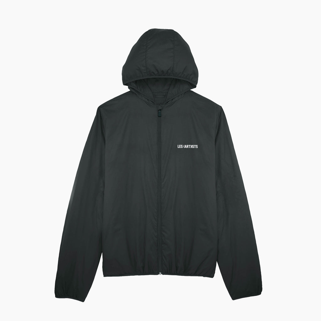 Jacket NORTH - Black