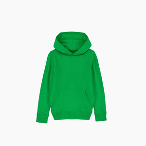 LIL HOOD BIG LOGO - Green