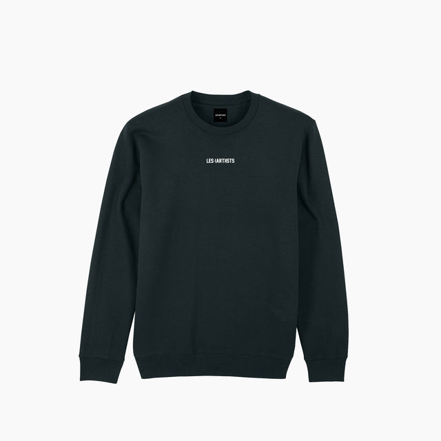 Sweatshirt JEAN - Black