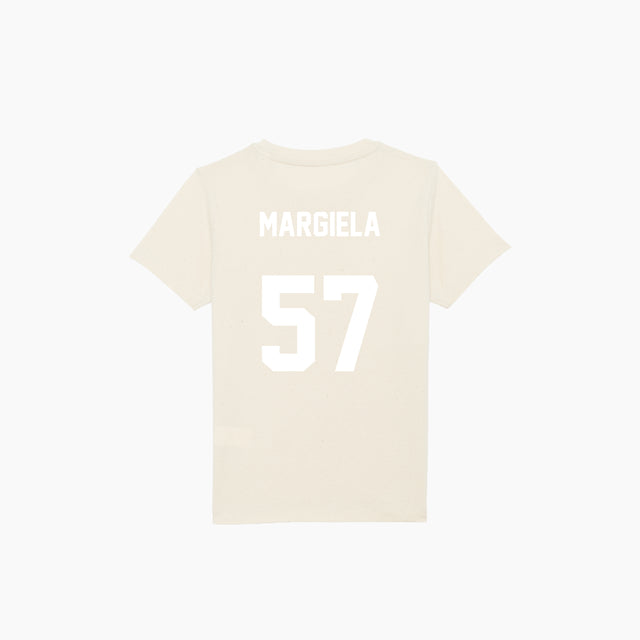 LIL T-FOOT MARGIELA57 - Natural