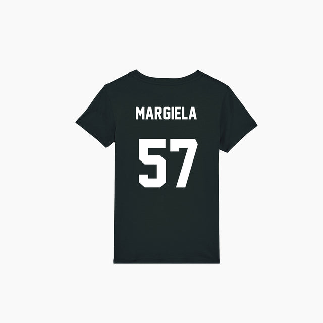 LIL T-FOOT MARGIELA57 - Black