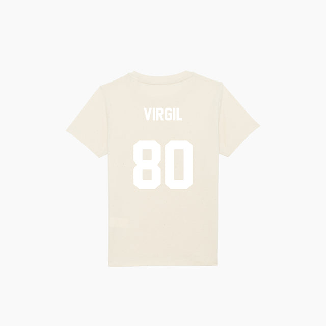 LIL T-FOOT VIRGIL80 - Natural