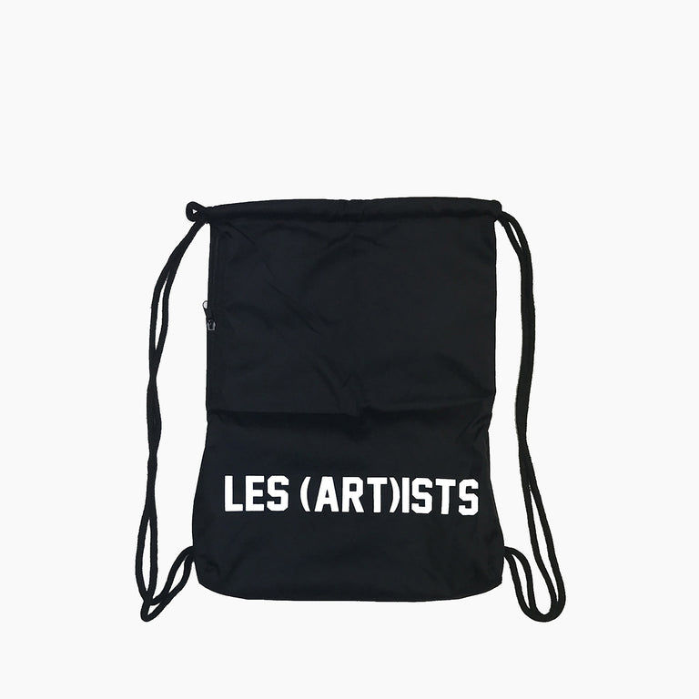 Gym Bag - Black