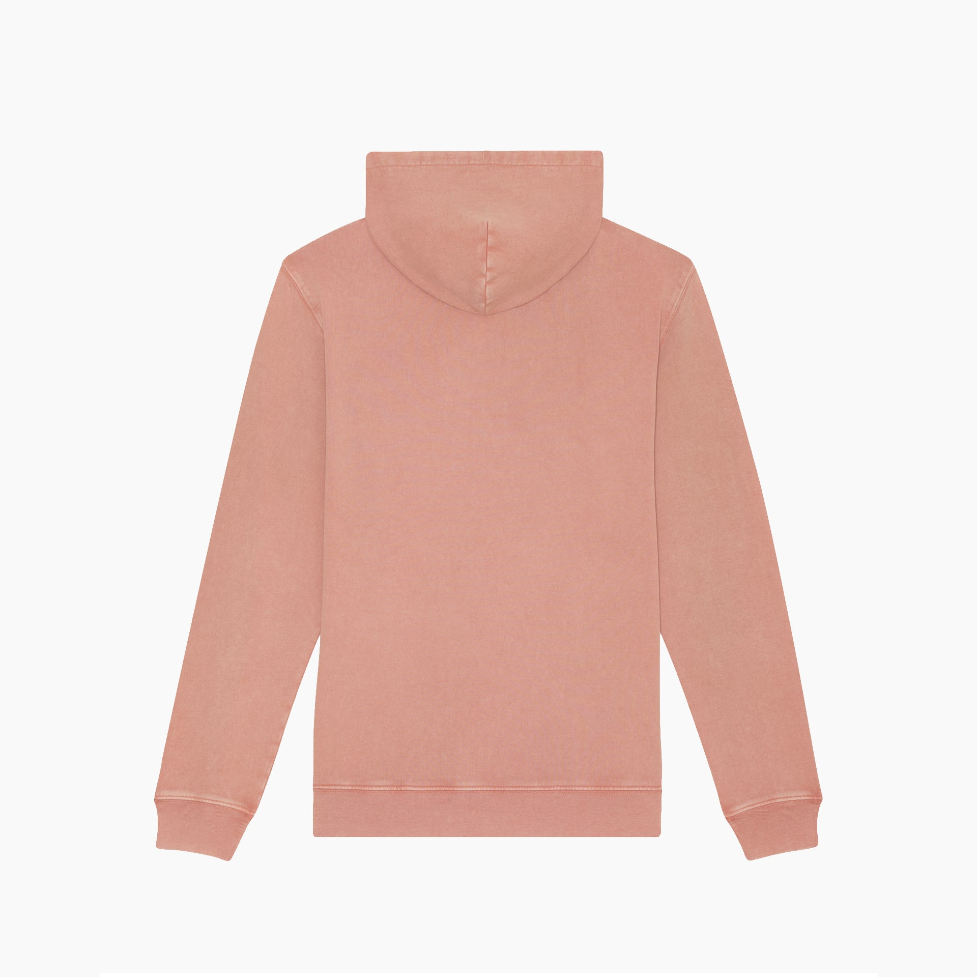 Hoodie CRISTIANO - Pink