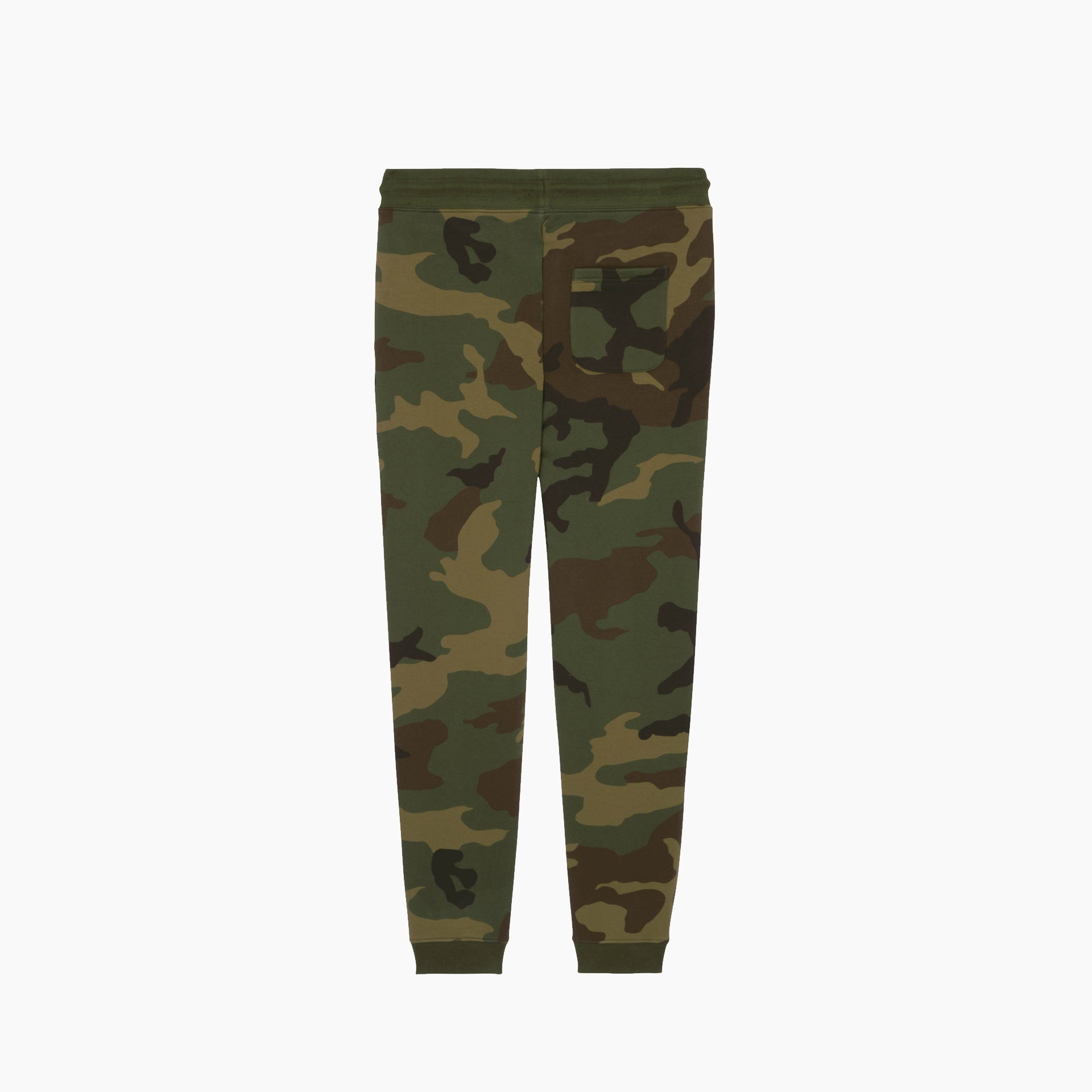 Sweat pant MARCELO - Camo