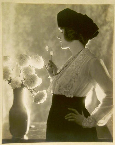 leonore hugh adolph de meyer vintage fashion photography public domain