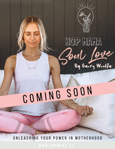 HOP MAMA <br> Soul Love : Volume II <br> Coming Soon