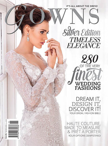 Gowns 2016 Annual Edition