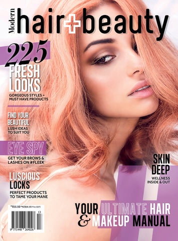 Hair + Beauty V13