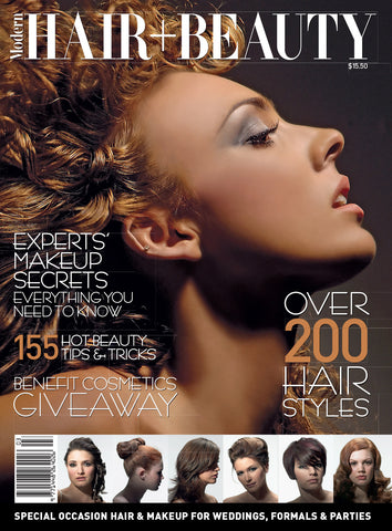 Modern Hair & Beauty V3