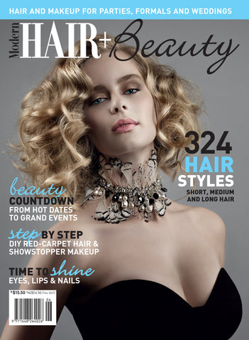Hair & Beauty V6