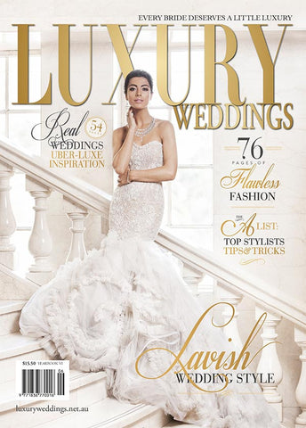 Luxury Weddings V6