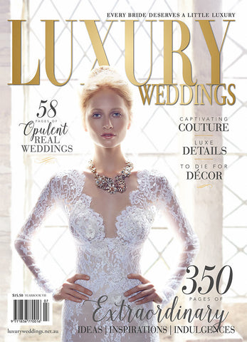 Luxury Weddings V7