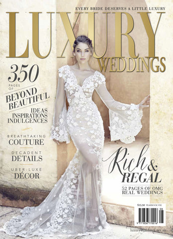 Luxury Weddings Vol 8
