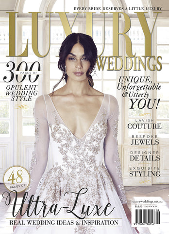 Luxury Weddings Vol 9