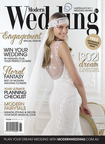 Modern Wedding Vol 61