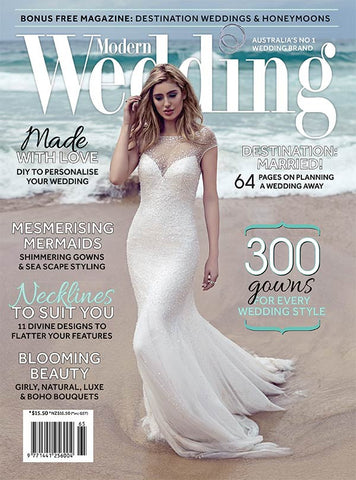 Modern Wedding Vol 65