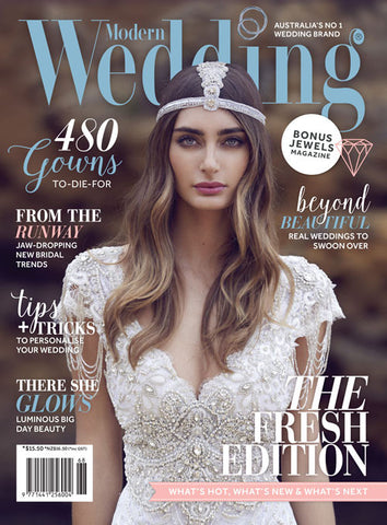 Modern Wedding Vol 68