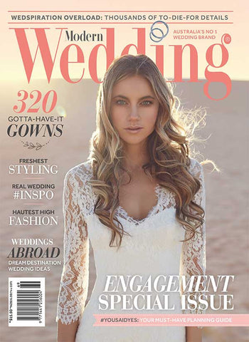 Modern Wedding Vol 69