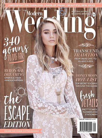 Modern Wedding Vol 71
