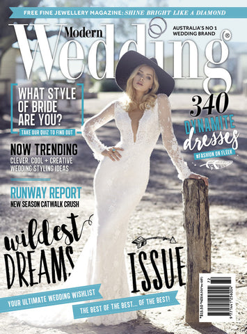 Modern Wedding Vol 72