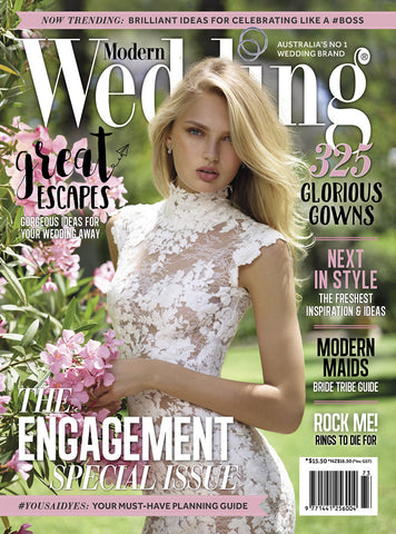 Modern Wedding Vol 73