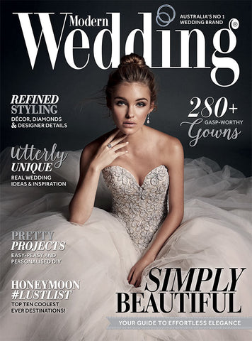 Modern Wedding Vol 67
