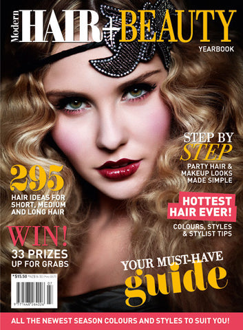 Hair & Beauty V7