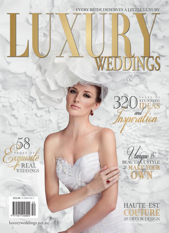 Luxury Weddings V5