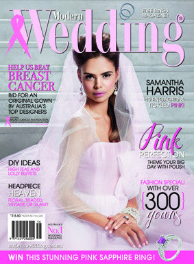 Modern Wedding Vol 56