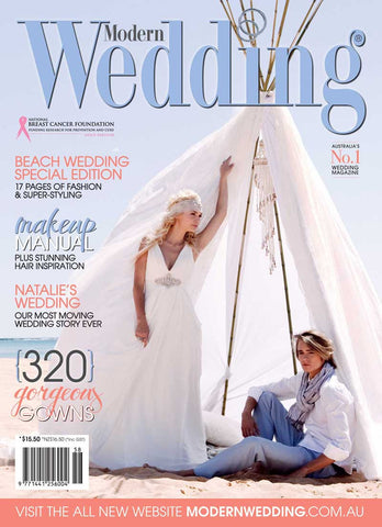 Modern Wedding Vol 58