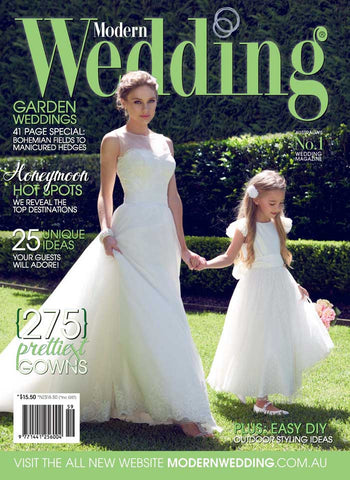 Modern Wedding Vol 59