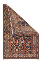 Load image into Gallery viewer, Antique Shirvan/Daghestan Russian Area Rug