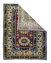 Load image into Gallery viewer, Antique Shirvan Kuba Rug