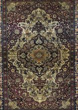 Load image into Gallery viewer, Antique Tehran Persian Area Rug