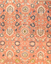 Load image into Gallery viewer, Antique Sultanabad Persian Area Rug