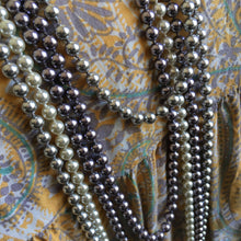 Load image into Gallery viewer, Marvelous Mauve Pearls