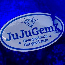 Load image into Gallery viewer, Good JuJu Goods  JuJu Tee  JuJu Cap  JuJu Mug