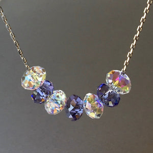 The Classic with Tanzanite