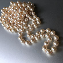 Load image into Gallery viewer, Gatsby Blush Pearls
