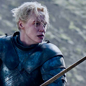 The Brienne of Tarth
