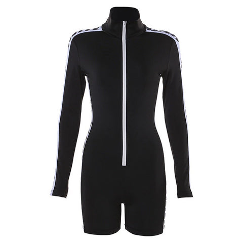 MOTORSPORT JUMPSUIT