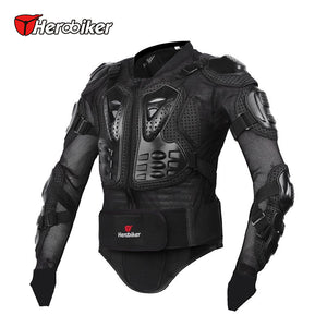 NEW ARRIVAL!! Full Protection Motorcycle Armor Moto Protective Gear