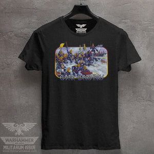 Eldar Guardians Core Tee