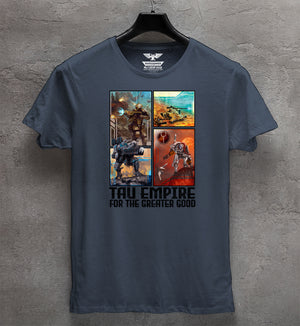 Tau Empire Core Tee