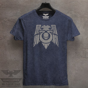 Ultramarines Mineral Washed Tee