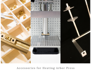 Accessories for Heating Arbor Press