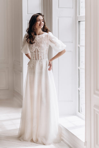 Ksenit Wedding Dress
