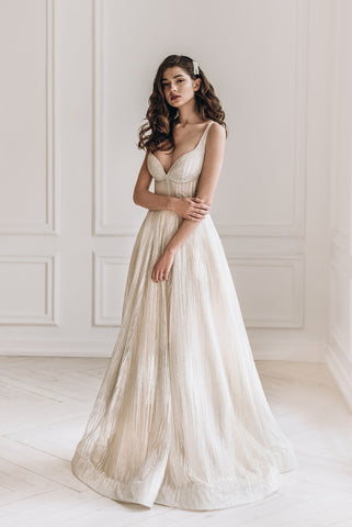 Gabriel Wedding Dress